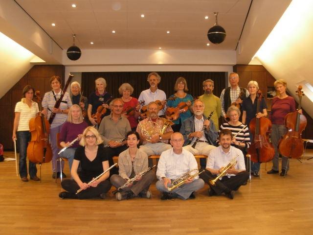 Das Bremer Kammerorchester